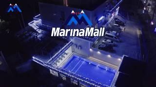 GK Marina Mall, Гостиничный комплекс «Марина Молл»