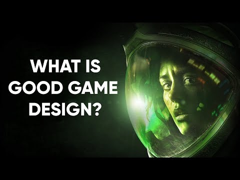 Farlands - What Is Good Game Design?