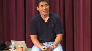 Guy Kawasaki: Make Meaning in Your Company