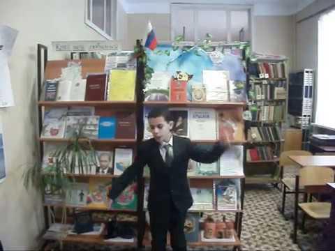 Изображение предпросмотра прочтения – ВаганКалтахчян читает произведение «Мартышка и очки» И.А.Крылова