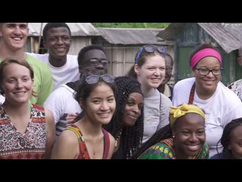 Study Abroad in Ghana - USAC Study Abroad Program
