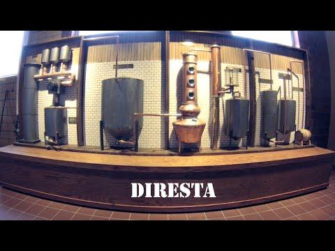✔ DiResta Distillery Model
