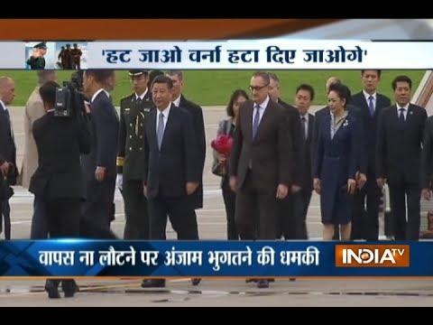 'Atmosphere not right' for bilateral meeting between PM Modi and President Xi during G20 Summit