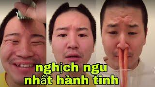 ( phần 10 ) tên nghịch ngu nhất Trung Quốc - tik tok channel xem là mê