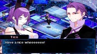 Shin Megami Tensei Devil Survivor 2 Record Breaker Triangulum Boss Tico [APOCALYPSE]