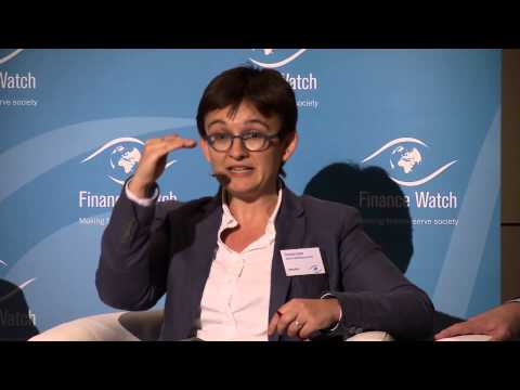 Finance Watch Conference, Feb 2014, Part 3