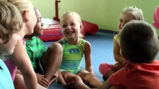 The Little Gym Preschool Gymnastics Ages 3 -- 6 years