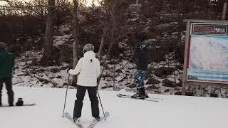Saturday, January 19th 2019 Wachusett Mountain Snow Report.