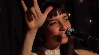 Las Cafeteras - Full Performance (Live on KEXP)