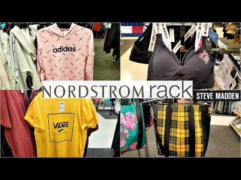 NORDSTROM RACK SHOP WITH ME 2019