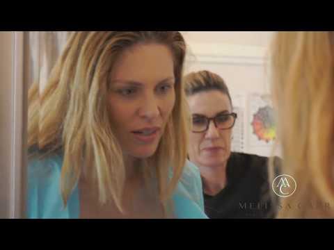 Areola & Nipple Simulation  3D Cosmetic Tattooing  Melissa Carr