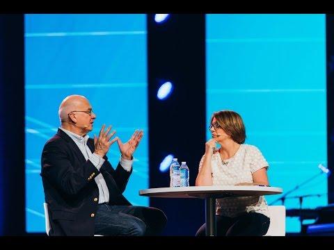 Nancy Guthrie Interviews Tim Keller — Help Me Teach the Bible Live Recording