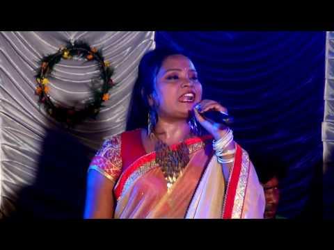 Kalpana Hansda new