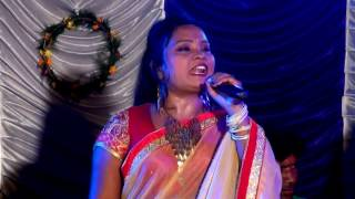 "Kalpana Hansda new ""KURI BANGKHAN KORA"" .Santali Folk Song.. ....2016..Part-40"
