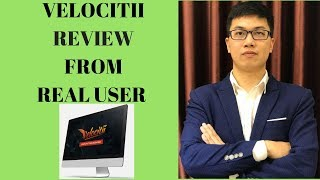 VELOCITII REVIEW FROM A REAL USER WITH SPECIAL BONUSES