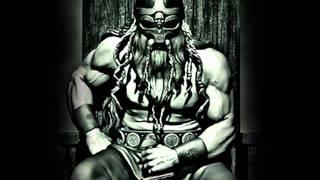 Chant des guerriers du Nord  Skyrim
