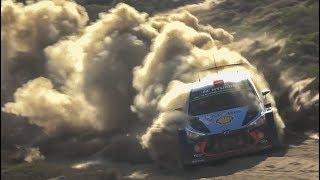 WRC Rally Italia Sardegna 2017 | HIGHLIGHTS