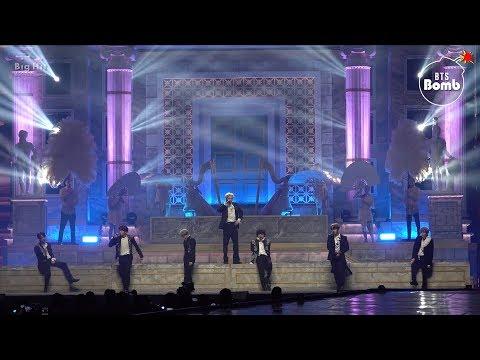 [BANGTAN BOMB] 'Dionysus' Special Stage (BTS focus) @ 2019 MMA – BTS (방탄소년단)