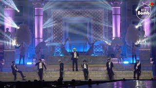Download [BANGTAN BOMB] 'Dionysus' Special Stage (BTS focus) @ 2019 MMA - BTS (방탄소년단)
