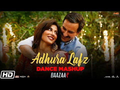 Adhura Lafz | Dance Mashup |Rahat Fateh Ali Khan |Baazaar |Saif Ali Khan |Rohan |Radhika |Chitrangda