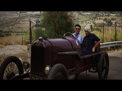 A Sicilian Dream (Trailer)