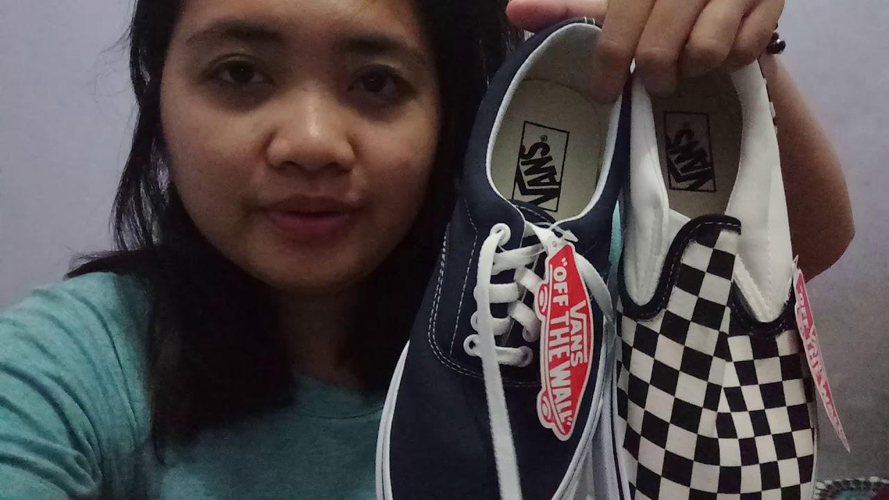 Review sepatu vans ori vietnam dan premium china Part III - YouTube bb6bb05e96