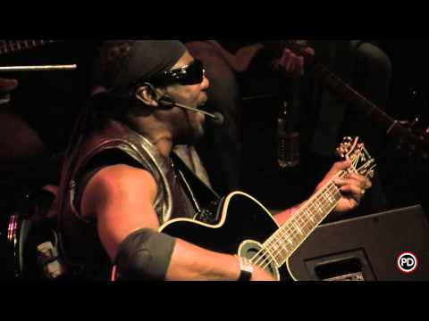 Toots & The Maytals - Sweet and Dandy (Live on PressureDrop.tv)