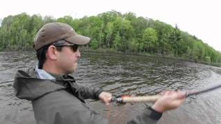 Pete Humphreys Spey Casting - Guideline