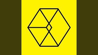 약속 EXO 2014