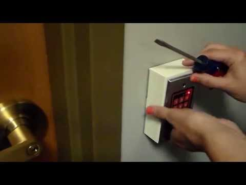 Why You Shouldn't Use a Keypad for Access Control