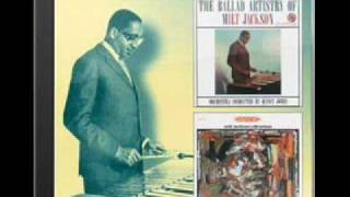 Milt Jackson-The Midnight Sun Will Never Set