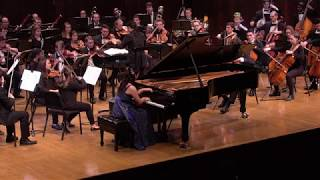 Dr. Wei-Yi Sun plays Rachmaninoff Piano Concerto with OSU Symphony Orchestra