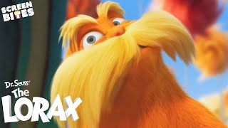 Dr Seuss' The Lorax | Call Me A Peanut? I'll Go Right Up Your Nose | Danny DeVito