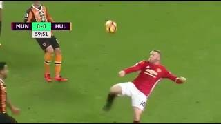Manchester United vs Hull City 0--0  Highlights 01/02/2017 | Tatul Football Channel