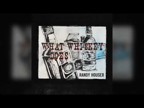 Randy Houser - What Whiskey Does (ft. Hillary Lindsey)