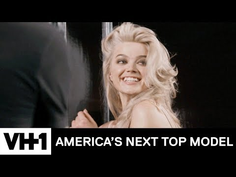 Khrystyana Worries About Jeana During the Pantene Shoot | America's Next Top Model