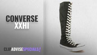Top 5 Converse Xxhi [2018]: Converse Chuck Taylor All Star XXHI Bla...
