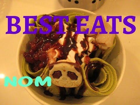 Best Eats - Boba to Sushi & STREET FOOD - Mira Mesa, San Diego