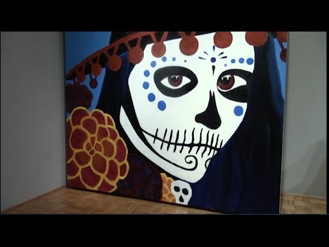 Day Of The Dead Cele Tion