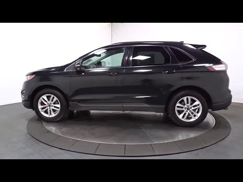 2015 Ford Edge Hillside, Newark, Union, Elizabeth, Springfield, NJ T6937A