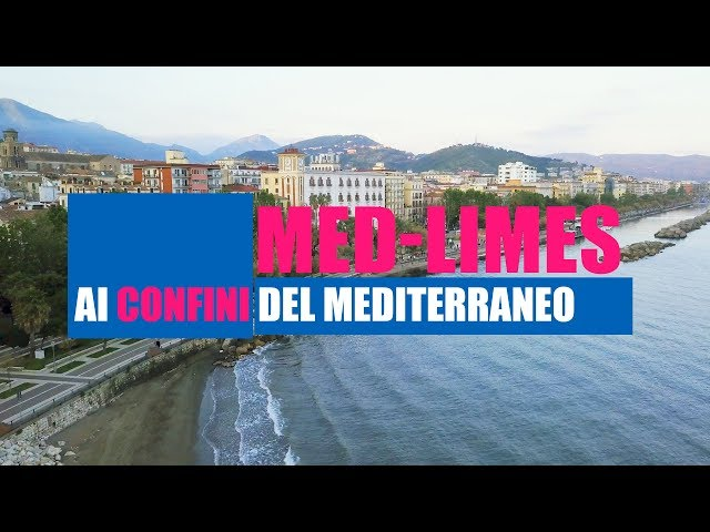 Med Limes - Salerno 2019