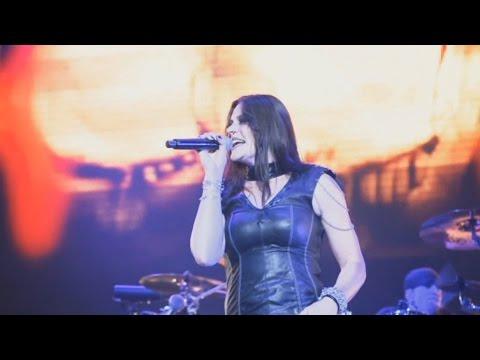 Nightwish - Song of Myself LIVE