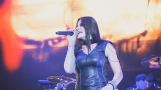 Nightwish - Song of Myself LIVE
