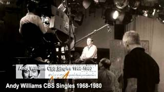 andy williams CBS sigles 1967-1980-2