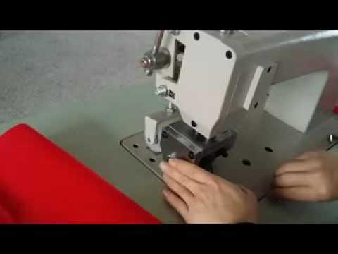 JT 60 Ultra Sonic Sewing machine