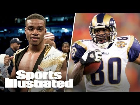 Errol Spence Jr. On Conor McGregor & Boxing, Isaac Bruce On NFL & More | SI NOW | Sports Illustrated