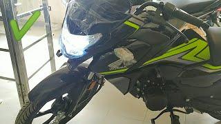 HONDA SP 125 BS6 Minimum Petrol ✔️🔥    SP 125 BS6    Buy or Not ?    125cc Bike    sp 125 bs6