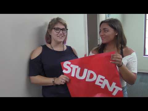 CSUCI Move In Day 2017