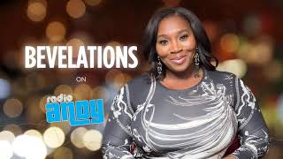Eboni K Williams on which RHONY cast member she's bonded with most