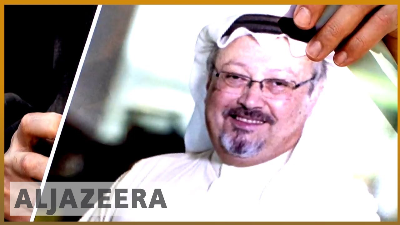who was the murdered saudi journalist jamalkhashoggi al
